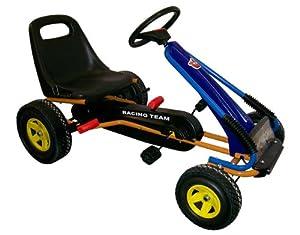 New Childrens Pedal Go Kart Pedal Go Cart Go Kart 3 7yrs