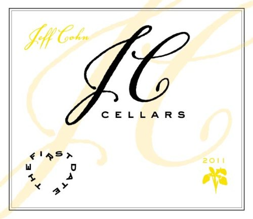 2011 Jc Cellars First Date California White Blend 750 Ml