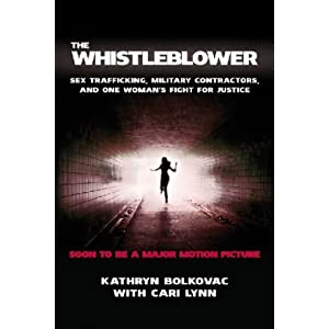 whistleblower book review