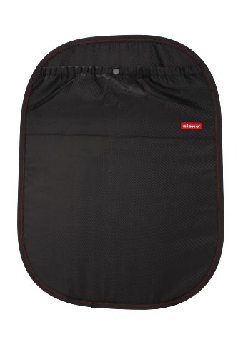 "Diono Stuff ""N Scuff Car Organizer, Black - 1"
