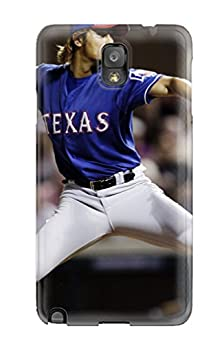 buy Texas Rangers Mlb Sports & Colleges Best Note 3 Cases