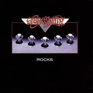 AEROSMITH「Rocks」