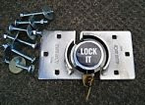 Gate Locks For Wooden Gates front-1080527
