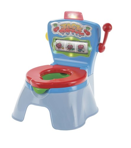 Safety 1st Jack Potty