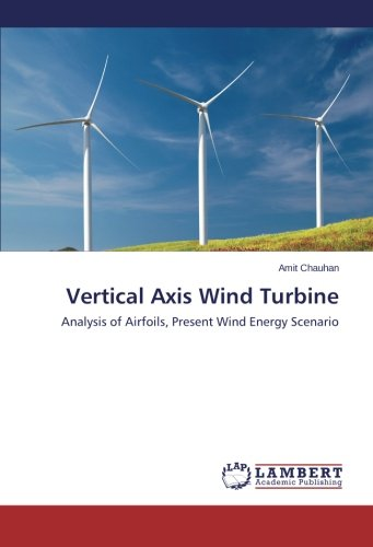Wind Turbines: Vertical Axis Wind Turbines For Sale