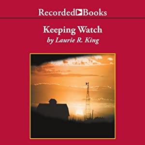 Keeping Watch Audiobook
