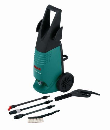 Bosch Aquatak 115 Plus Pressure Washer (115 Bar)