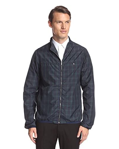 Valentino Men's Plaid Jacket