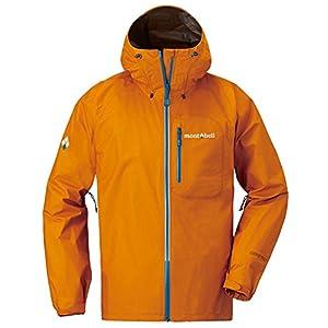 (モンベル)mont-bell トレントフライヤー ジャケット Men\\\'s 1128541 GDOG ゴールデンオレンジ XL