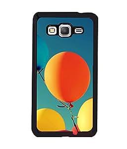 printtech Carnival Balloon Back Case Cover for Samsung Galaxy Grand Prime G530h