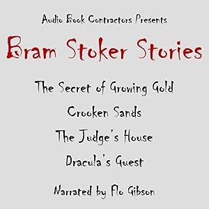 Bram Stoker Stories | [Bram Stoker]