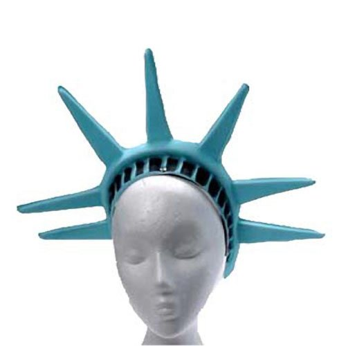 Statue Of Liberty One Head Piece