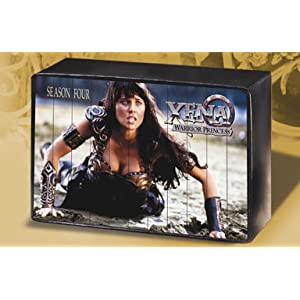 Xena: Warrior Princess - Complete Seasons 1-6 ENG DVDRip Hit 41qwhzZV3yL._SL500_AA300_