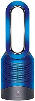 Dyson HP01 Pure Hot Cool Desk Purifier Heater & Fan