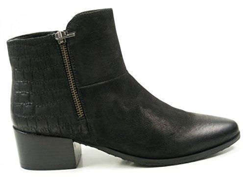 SPM 17395880 Chopard Stivaletti donna, Schuhgröße:42;Farbe:Schwarz