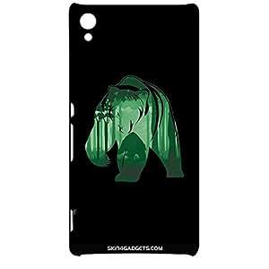 Skin4Gadgets Bear Phone Designer CASE for SONY XPERIA Z4