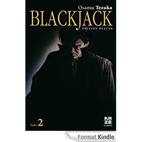 Blackjack - Tome 2