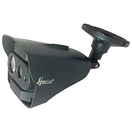 Hawks Eye B27-0110-C 1000TVL IR Bullet CCTV Camera