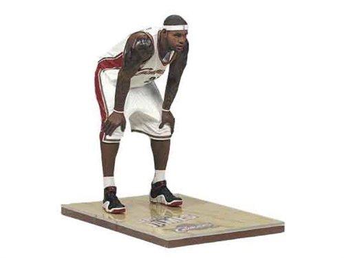 NBA Basketball LeBron James Figur – Cleveland Cavaliers günstig