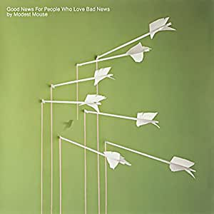 Good News for People Who Love [Vinyl LP]