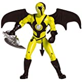 Power Rangers Megaforce - Loogie - Figurine 10 cm (Import Royaume-Uni)