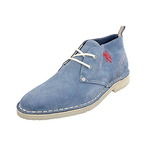 U.S. Polo ASSN. - Shoes - Scarpe Uomo, Polacchine, Scarpa in camoscio