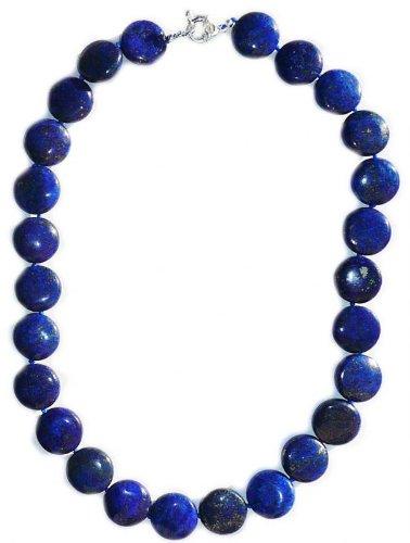 Lapis lazuli 60cm Necklace