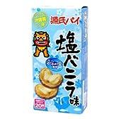 沖縄発源氏パイ塩バニラ味 20枚