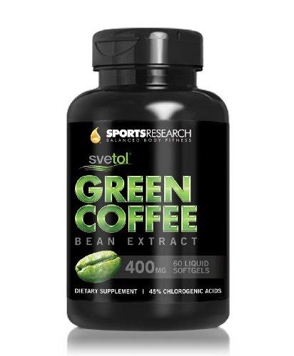Svetol vekttap www.green kaffebønne
