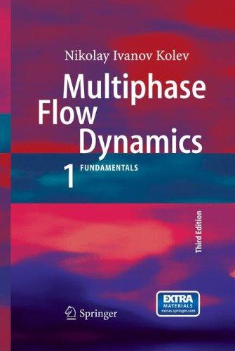 Multiphase Flow Dynamics 1: Fundamentals