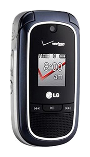 Verizon LG Replica Dummy/Toy Phone, Blue