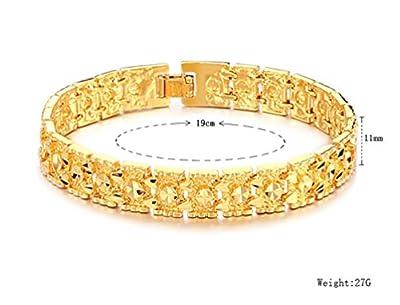 SunIfSnow Men New Listing Love Honorable Bracelet