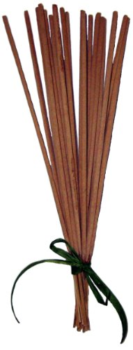 40 Incense Sticks Choice of Sandalwood, Lavender or Autumn Spice