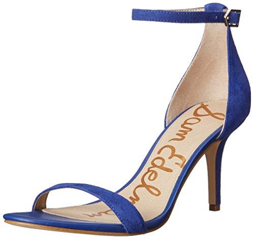 Sam Edelman Patti Donna US 6.5 Blu Sandalo