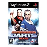 PDC World Championship Darts 2008 (Sony PS2)