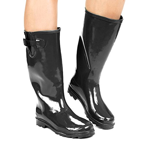 Unique For Women In 2015, There Is No Shortage Of Fashionable Rain Boots  And Those That Also Make The Grade In Terms Of Quality I Have Picked Out The 5 &quotbest Of The Best&quot Womens Rain Boots For This Year  These Are The Ones That Are