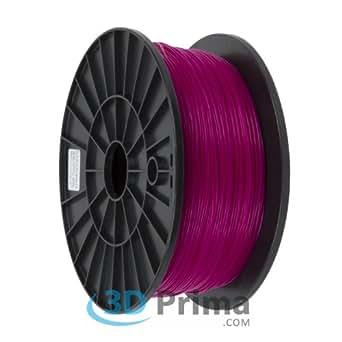 3D-Printer Filament PLA - 1,75mm - 1 kg spool - Purple
