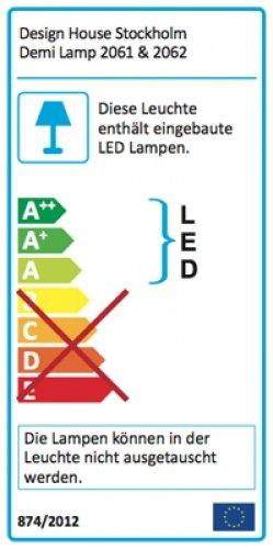 Demi-LED-klein-weissklar