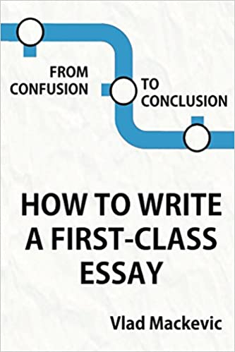 How to Write an Essay - Bookboon