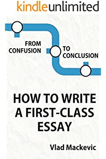 Books on essay writing for university