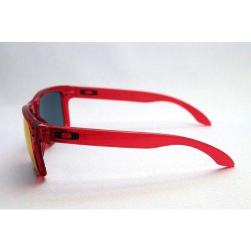 oakley holbrook ruby polarized  oakley holbrook oo9102-04
