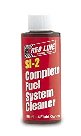 Red Line 60171 SI-2 Complete Fuel System Cleaner - 12/4 oz.
