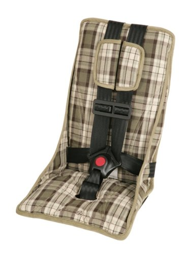 Traveling Toddler Eddie Bauer Portable Car Seat B Collection
