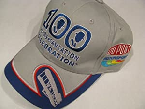 Jeff Gordon #24 100 Years OF Aviation Celebration (Wright Brothers) Dupont... by Chase Authentics