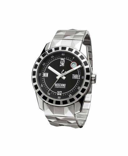 Moschino MW0023- Orologio da uomo