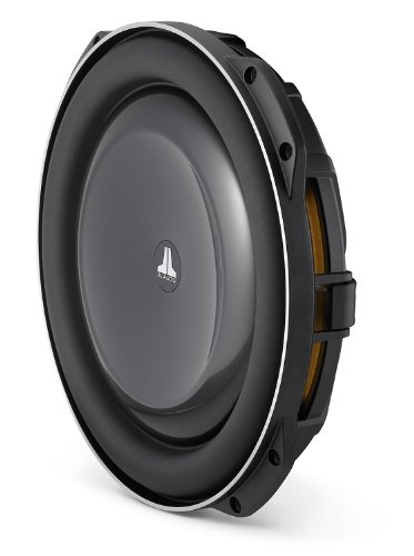 "12W6V2D W6V2 Series 12"" Subwoofer With Dual 4-Ohm Voice Coils"