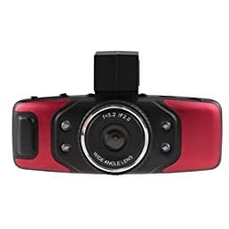D-CLICK TM High Quality the Newest 2014 GS5000s 270 Rotation 1080P Full HD Dashboard Car Vehicle Camera Video Recorder DVR Cam 1.5\
