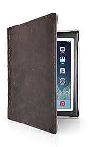 Twelve South BookBook Volume 2 Leder Case für Apple iPad 2/3/4 braun