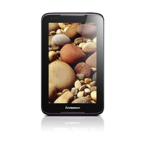 IdeaTab A1000 (Android™ 4.1/MTK 8317/7.0型ワイドLCD TNパネル/ブラック) 59374289