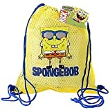 Spongebob Sling Tote Bag - PARTY FAVORS